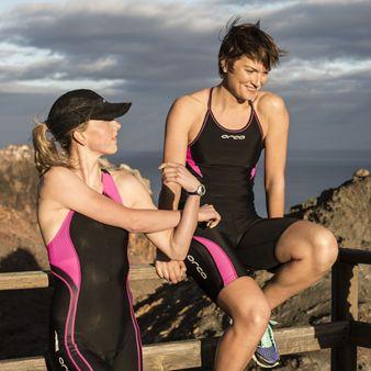Triathlonbekleidung Damen