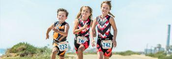 Kinder Triathlonbekleidung