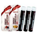 AMSport Gels - Liquids