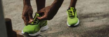 Sport Schnürsenkel