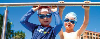 Schwimmbrillen - Kinder