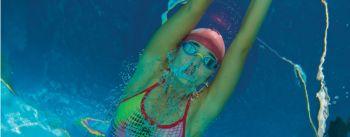 Schwimmbrillen