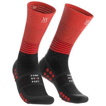 Mid Compression Socks Oxygen unisex - Compressport