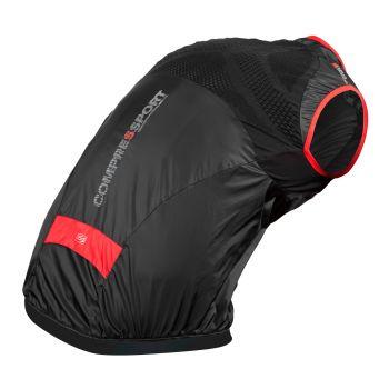 Cycling Hurricane Wind Vest - Compressport - 024005311314