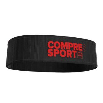 Free Belt seamless unisex - Compressport - schwarz