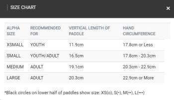Agility Floating Paddels - FINIS
