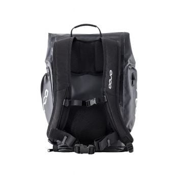 Waterproof Backpack - Orca - schwarz