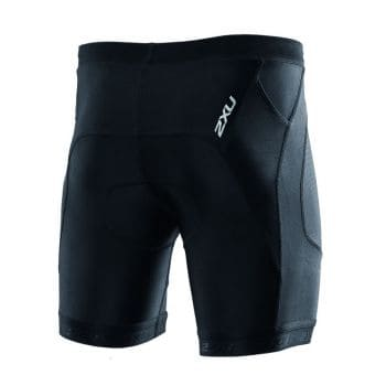 "Perform Triathlonhose 7"" Herren - 2XU - mt2705b"