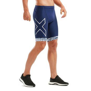 2XU Compression Triathlon Short Herren