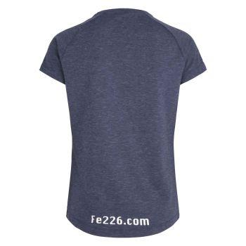 Fe226 BE IRON Dry Run Shirt Damen
