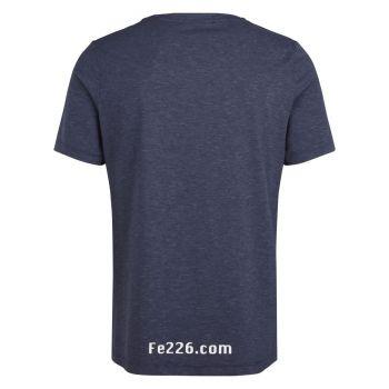 Fe226 BE IRON Dry Run Shirt Herren