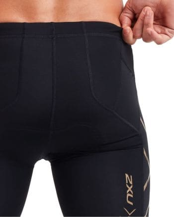 2XU Compression Triathlon Short Herren