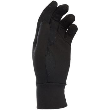 2xu Laufhandschuh unisex - schwarz - uq5340