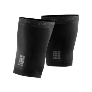 CEP Quad Sleeves unisex - schwarz