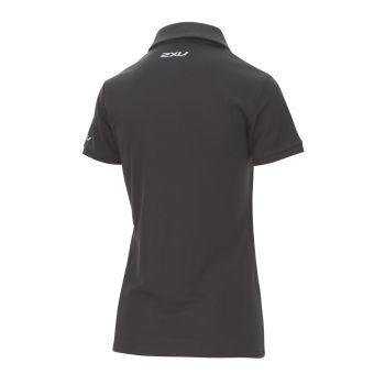 Active Polo Shirt Damen - 2XU