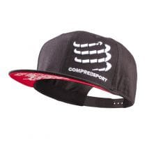 Flat Cap unisex - Compressport - 024007056
