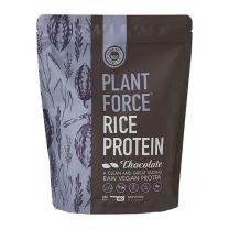 Plantforce Reisprotein - 800g