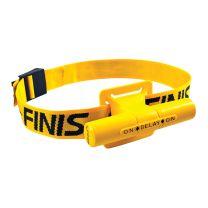 Tech Toc - FINIS - gelb