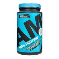 High Protein Shake 600g - AMSport