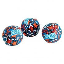 Zoggs Splash Balls - orange/blau