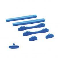 X-Kross Pimp Up Set - Sziols - shiny blue