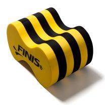 Pull Buoy - FINIS - gelb/schwarz