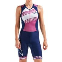 2XU Compression Trisuit Damen - wt5522d