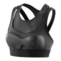 Empire Sports Bra A400 Damen - Skins - schwarz