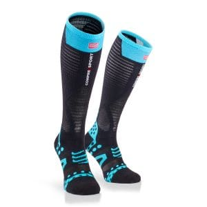 Full Socks UL V2.1 unisex - Compressport - 024004031034