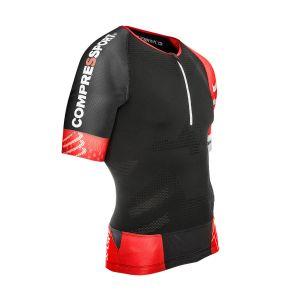 TR3 Aero Shirt unisex - Compressport - 024005100104
