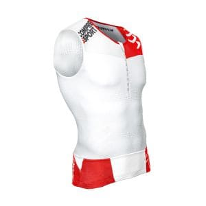 TR3 Aero Tank unisex - Compressport - 024005110114