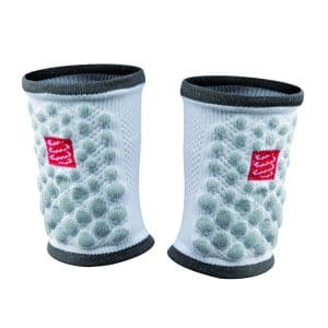 Sweat Bands 3D.dots - Compressport - 024007037