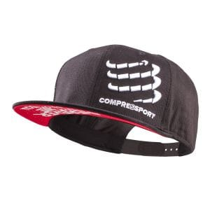 Flat Cap unisex - Compressport - 024007056