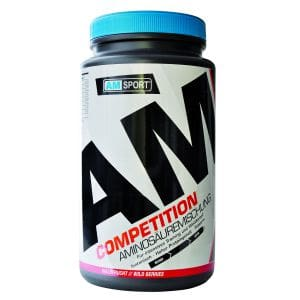 Competition Amino/Kohlenhydrate - AMSport - Waldfrucht