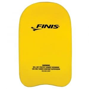 Foam Kickboard Junior - FINIS - gelb