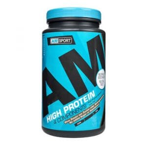 High Protein Shake - AMSport - 11005