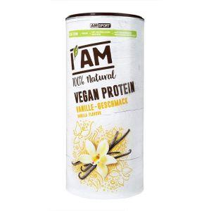 I AM Vegan Protein Shake 450g - AMSport