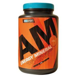 Energy Mineral Isotonic Sport-Getränk - AMSport