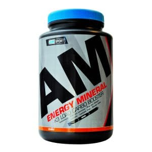 Energy Mineral Isotonic - AMSport - 12002