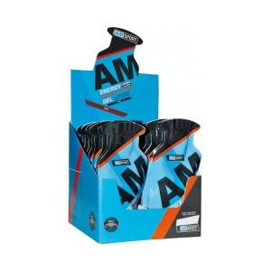 Energy Comp. Gel - AMSport - cola(+coffein) 24er tray