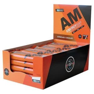Energy Bar - AMSport - 25x 60g