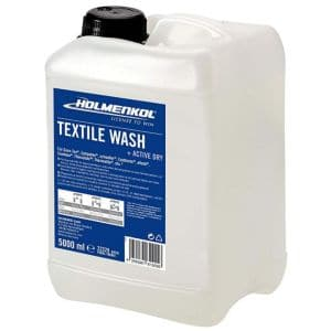 Textile Wash Waschmittel 5000ml - Holmenkol