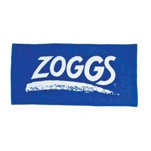 Baumwoll Handtuch - Zoggs - blau
