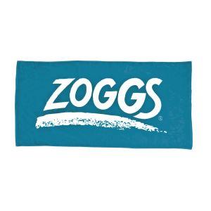 Pool Handtuch - Zoggs - blau
