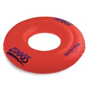 Swim Ring - Zoggs - rot