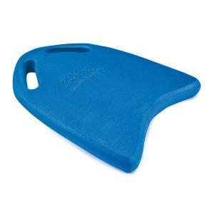 EVA Kick Board - Zoggs - blau