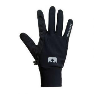 Tec Handschuhe - Nathan - schwarz