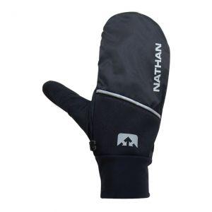 TransWarmer Handschuh - Nathan - schwarz