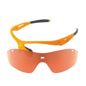 X-Kross Run Pro - Sziols - orange rubbertouch - mrp49126