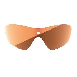 X-Kross Golf Scheibe small - Sziols - orange photocromatic